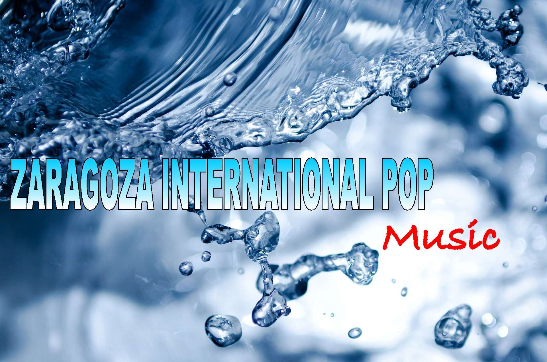 Zaragoza POP International