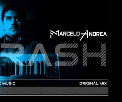 Marcelo Andrea - Crash
