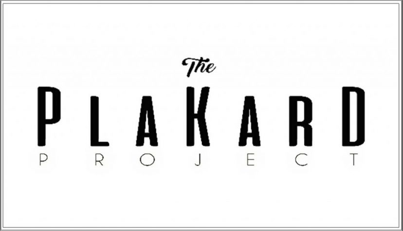 the plakard project